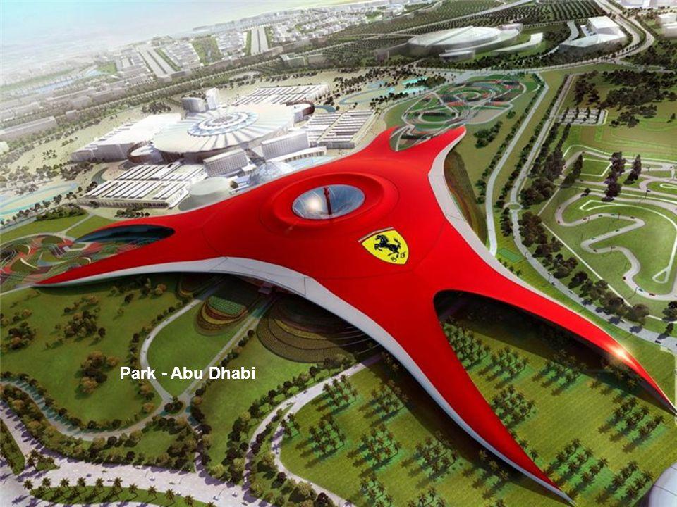 Park - Abu Dhabi