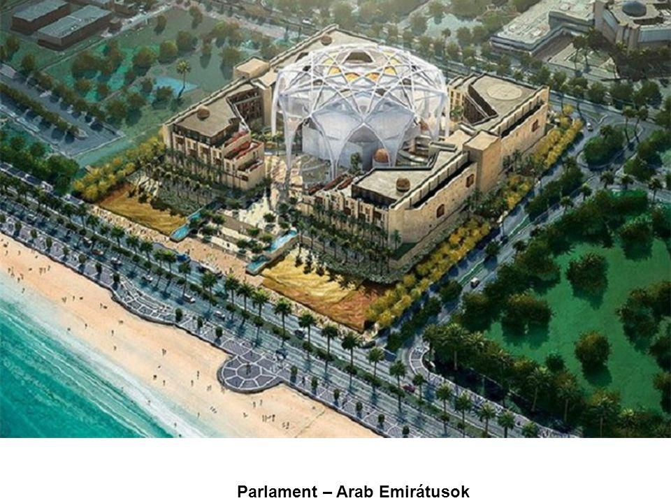 Parlament – Arab Emirátusok