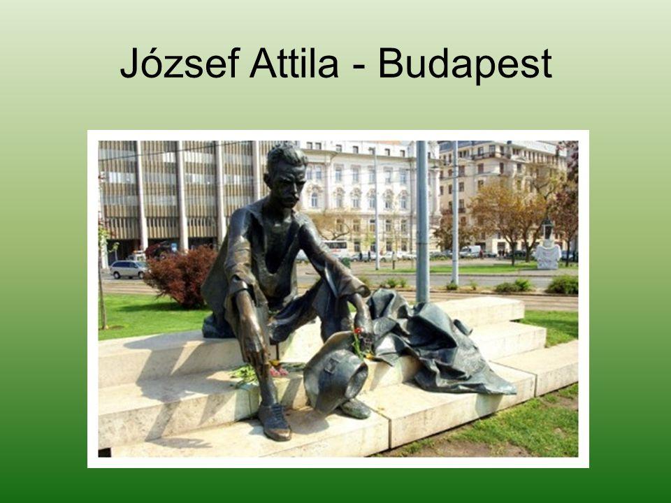 Kodály Zoltán - Budapest