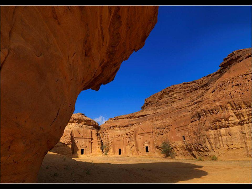 Másik Petra, Másik Petra,Szaud-Arábia