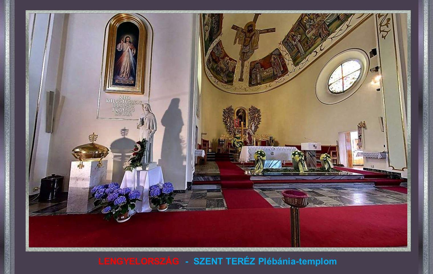 PRÁGA - SZENT MIKLÓS Templom