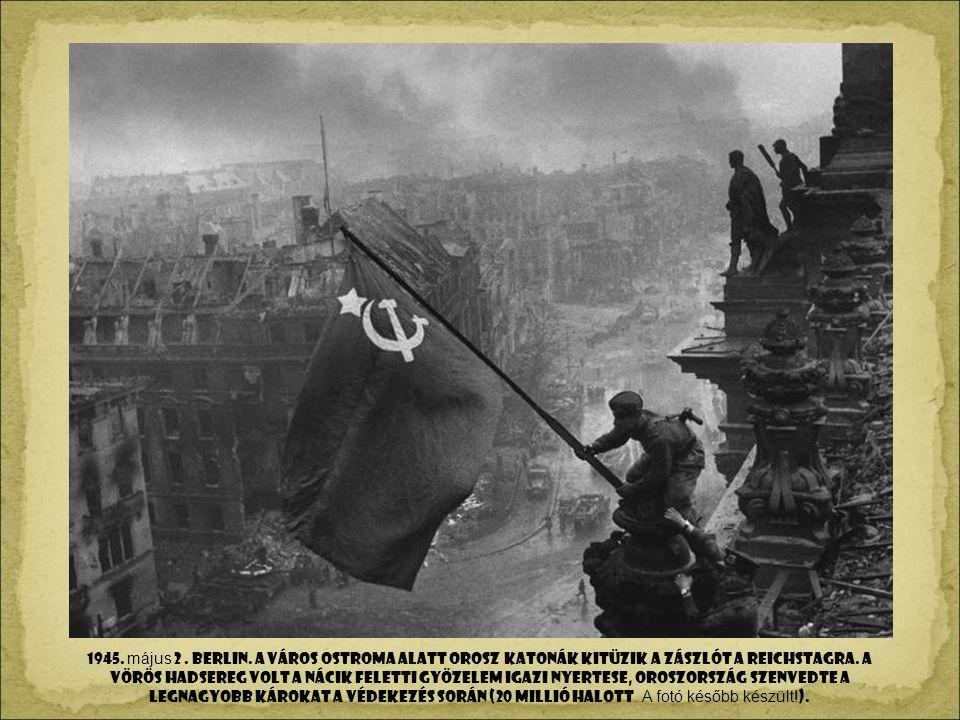 1944.június 6. D NAP.
