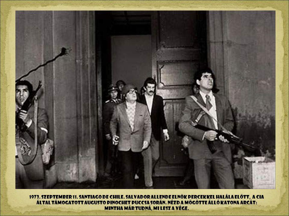 1972.június 8. T rang B ang, Vietnam.