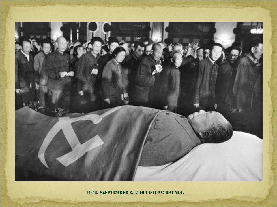 1973.szeptember 11. SANTIAGO DE CHILE.