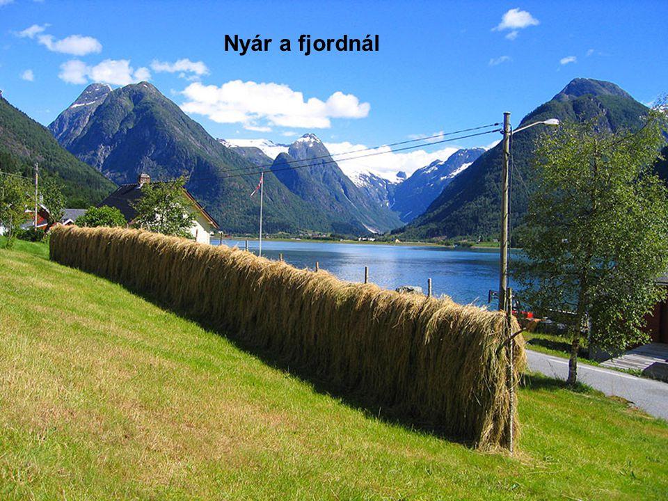 More og Romsdal (világörökség)