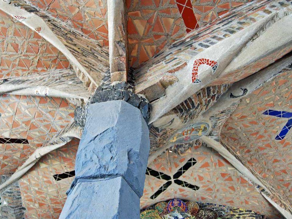Az UNESCO 2005-ben Gaudi kápolnáját a világörökség részévé nyilvánította