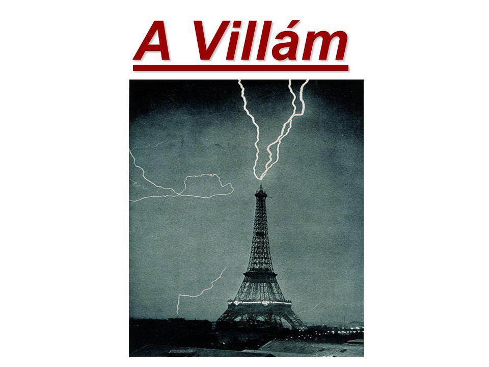 A Villám