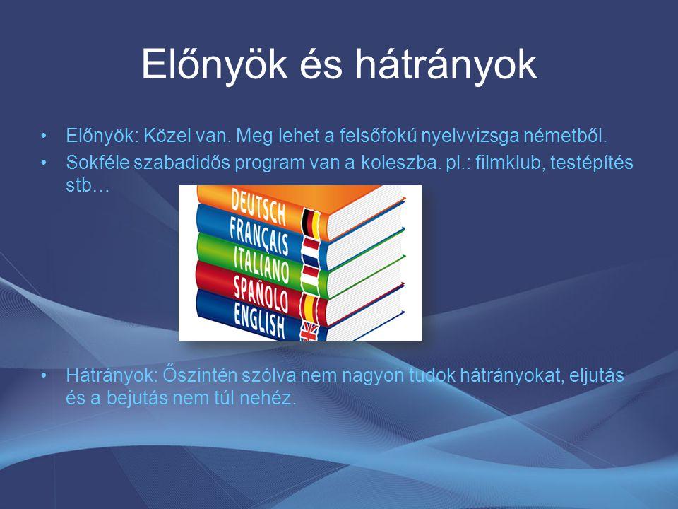 3.Tervem Horváth Mihály Gimnázium 3.tervem a szentesi Horváth Mihály Gimnázium.