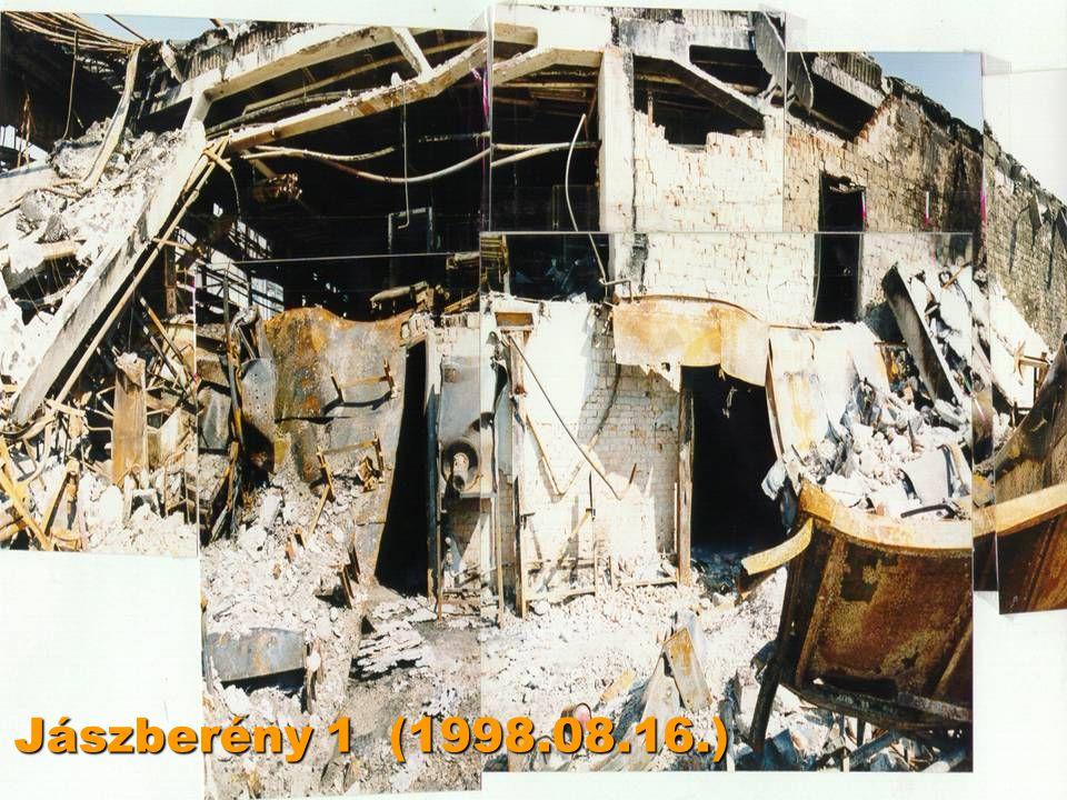Jászberény 1 (1998.08.16.) Jászberény 1 (1998.08.16.)