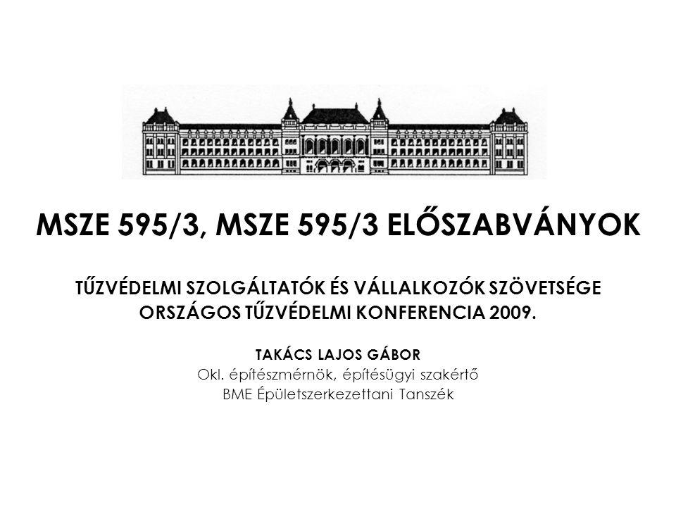 MSZE 595/3
