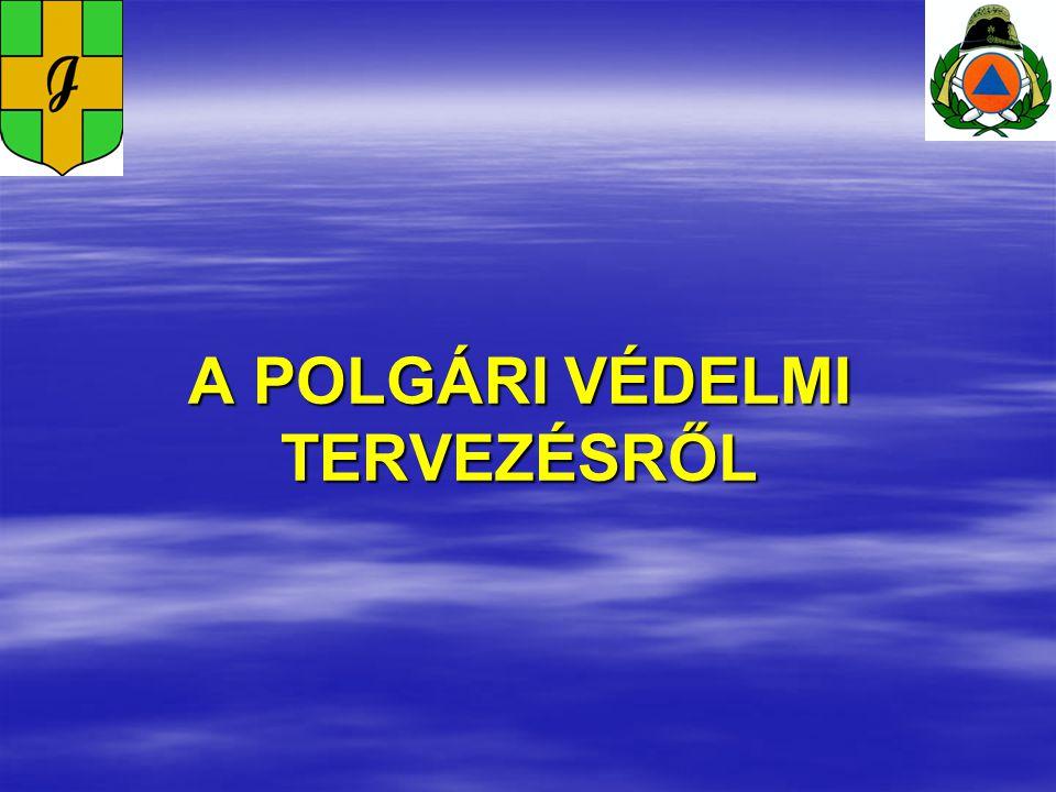 A viharkárokra történő felkészülés és reagálás a Budapest VIII.