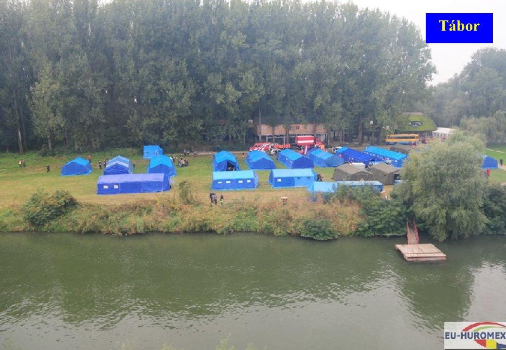 12 Tábor