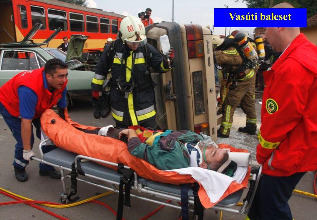 37 Vasúti baleset