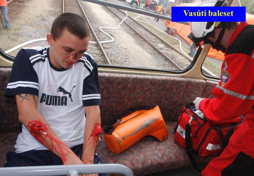 38 Vasúti baleset