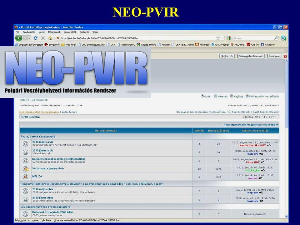 NEO-PVIR