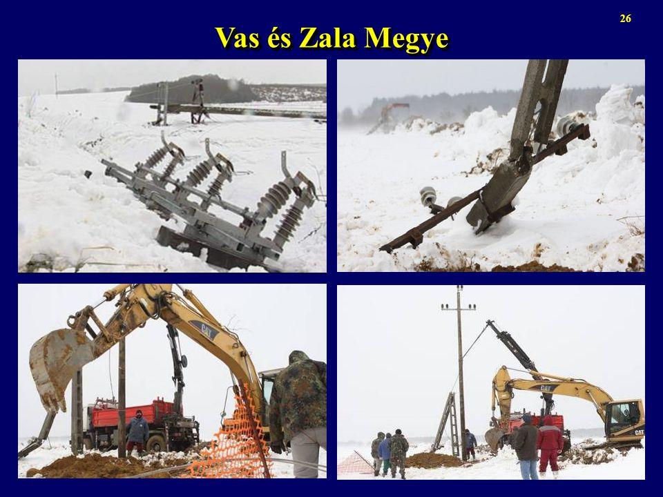 26 Vas és Zala Megye