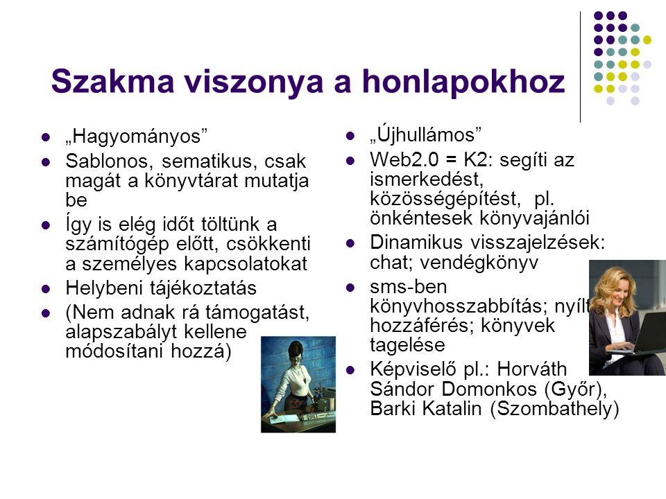 Felsőoktatási könyvtárak