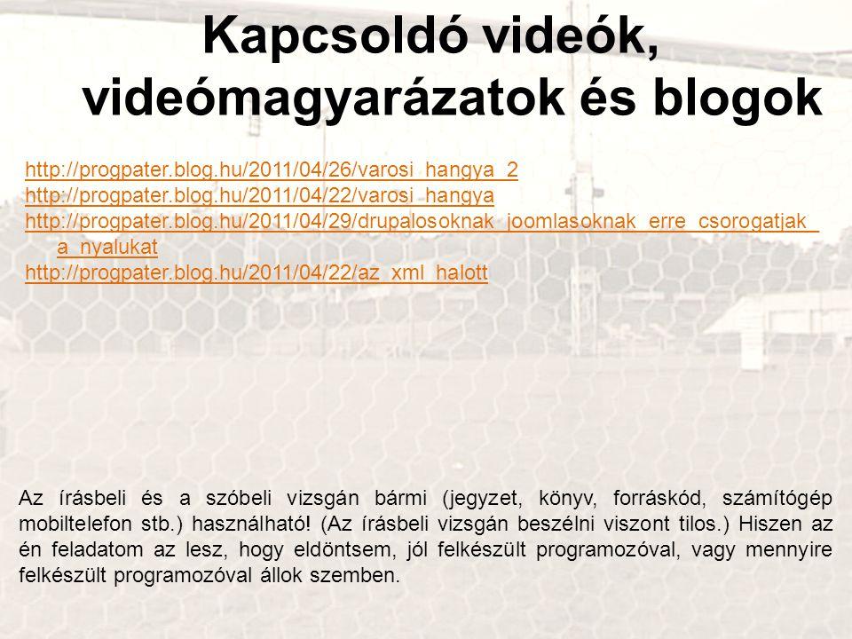 Kapcsoldó videók, videómagyarázatok és blogok http://progpater.blog.hu/2011/04/26/varosi_hangya_2 http://progpater.blog.hu/2011/04/22/varosi_hangya ht