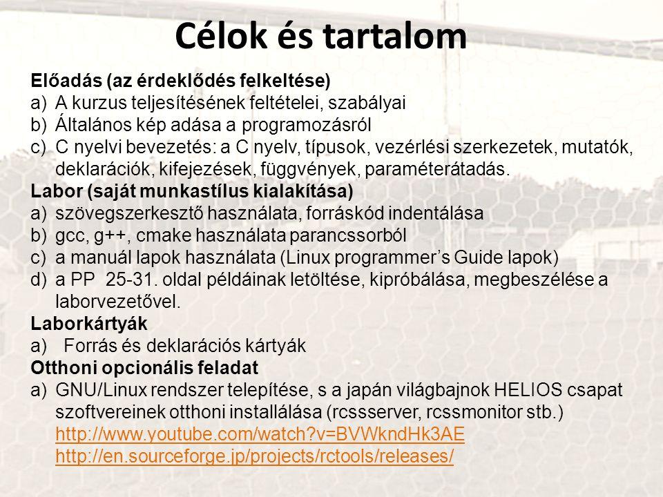 Megállási probléma Képek forrása: Javát tanítok, http://www.tankonyvtar.hu/main.php?objectID=5314387http://www.tankonyvtar.hu/main.php?objectID=5314387 T=E ?