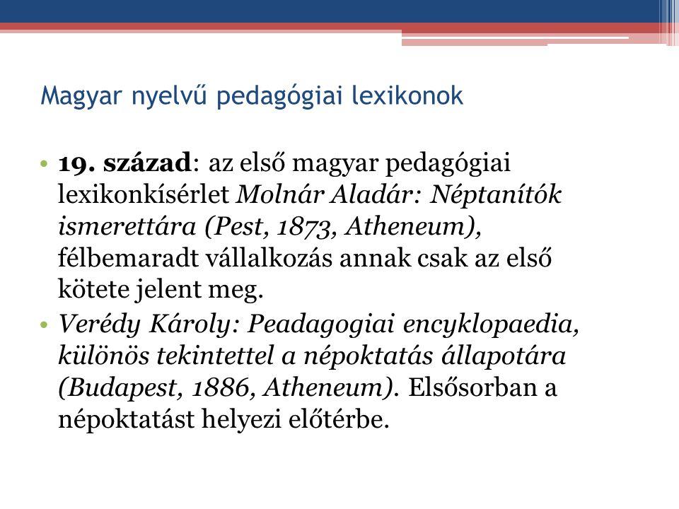 HUMANUS adatbázis A humántudományok magyar vonatkozású tanulmányainak és cikkeinek bibliográfiai adatai napjainkig.