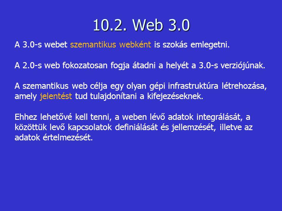 A Web 4.0 egyelőre még a jövő.
