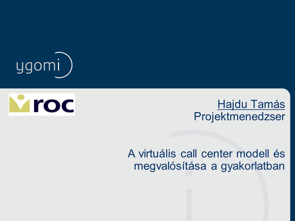 2 Ygomi cégcsoport bemutatása A Ygomi cégcsoport tagjai: Innovatív szoftvereket gyártanak és újfajta szolgáltatást nyújtanak üzleti igények kielégítésére.