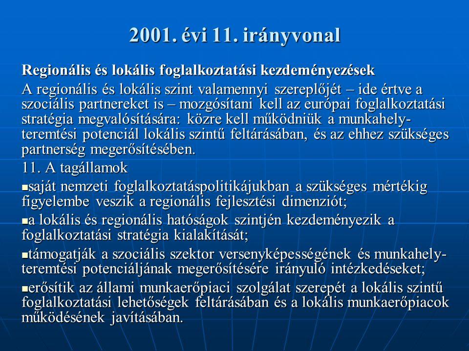 2001. évi 11.