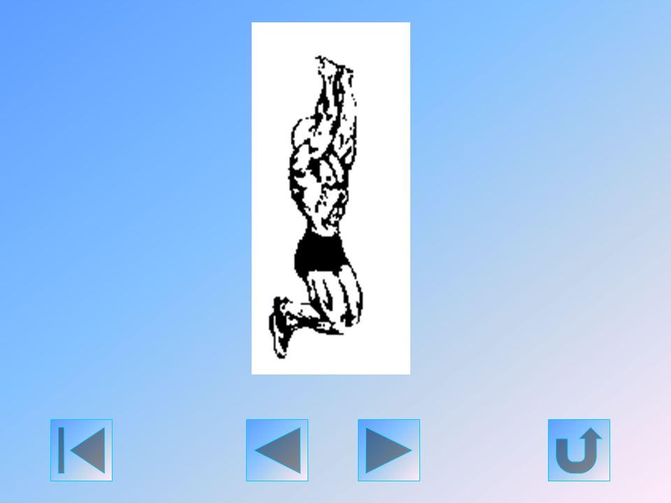 Ez egy remek bicepszfejlesztő gyakorlat - kis különbséggel. Ahelyett, hogy a kar mozogna a testhez képest, a testet húzzuk a karhoz, valahogy úgy, min