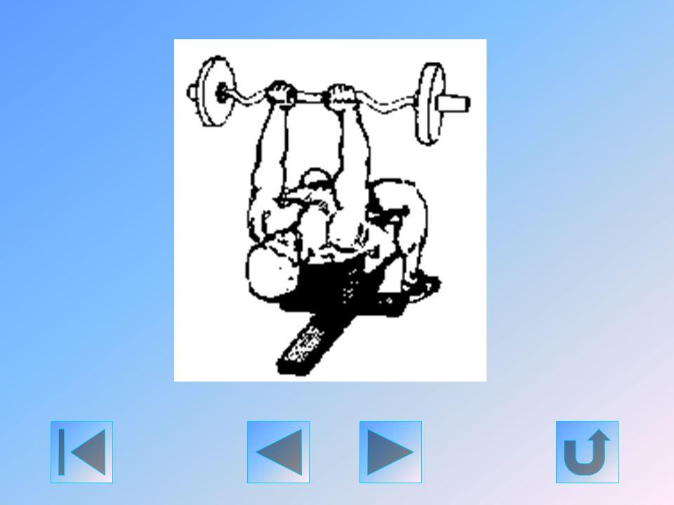 Ez a gyakorlat az első Mr. Olympia, Larry Scott kedvence volt, aki úgy nyilatkozott, hogy ez a gyakorlat többet fejlesztett a tricepszén, mint bármely