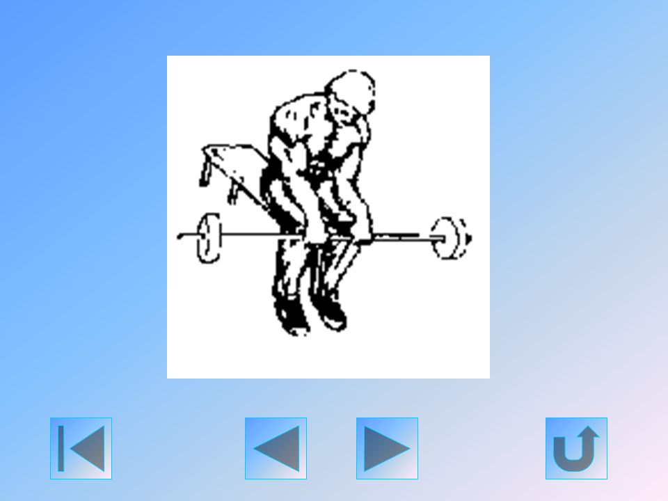 A csuklóhajlítás az alkarhajlító izmokat dolgoztatja meg. A gyakorlatot ülve végezze, alkarját nyugtassa a térdén, vagy egy padon tenyerét felfelé tar