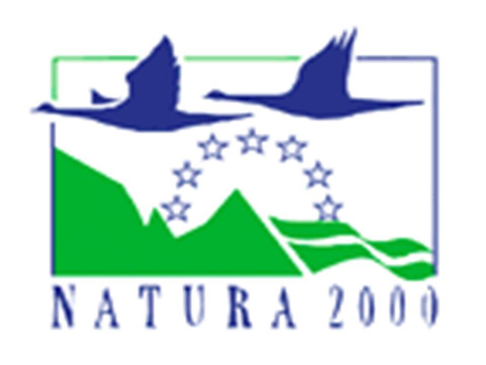 Natura 2000 Okolicsányi Viktor