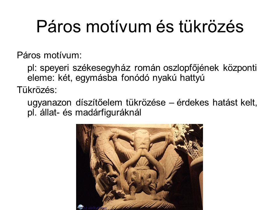 Szfinx és egyéb képzeletszülte alakok Szfinx Emberfejű, oroszlántestű mitikus lény Ókori Egyiptomból – görög mitológiában is Bejáratokat őriz Egyéb képzeletszülte alakok Hárpia – félig madár, félig nő Kentaur – félig ember, félig ló