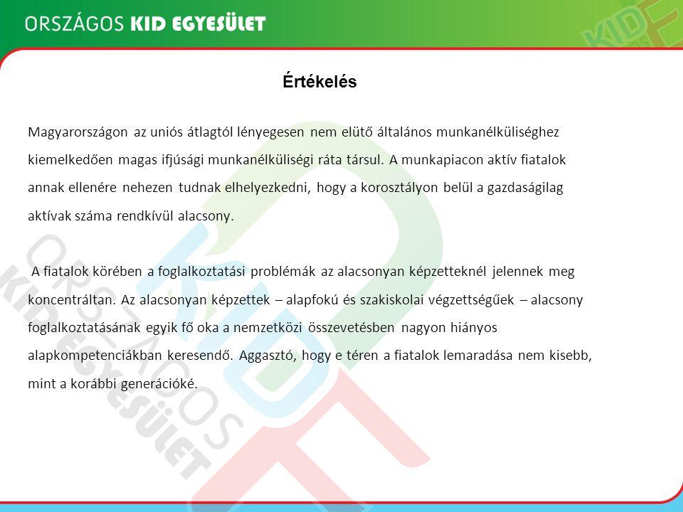 A jelenlegi oktatáspolitikai átalakítás szemlátomást egy létező problémának – a magyar oktatási rendszer nem kellően gyakorlatorientált voltának – a leküzdésére koncentrál.