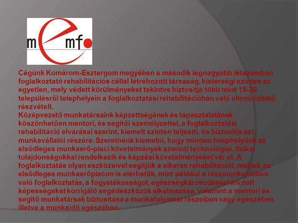 Nyolcadik éve autóipari kábelek gyártásával foglalkozunk a SEWS Magyarország Kft-n keresztül, a Magyar SUZUKI Zrt- nek szállítunk.