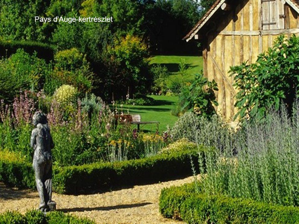 St Germain de Livet – Pays d'Auge kastély