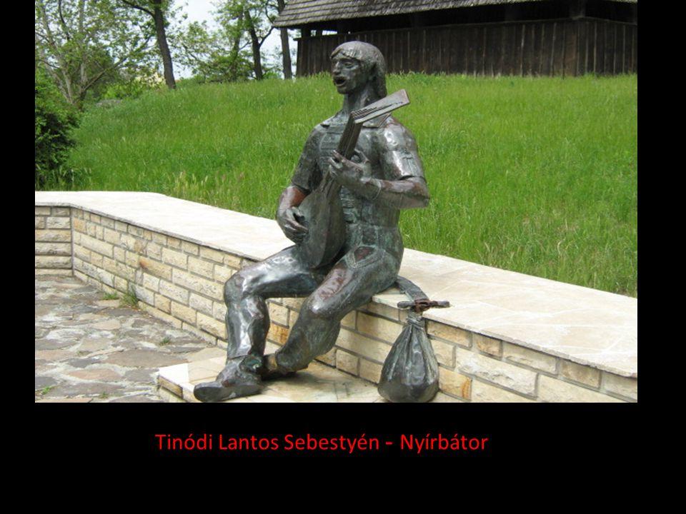 Krúdy Gyula - Nyíregyháza