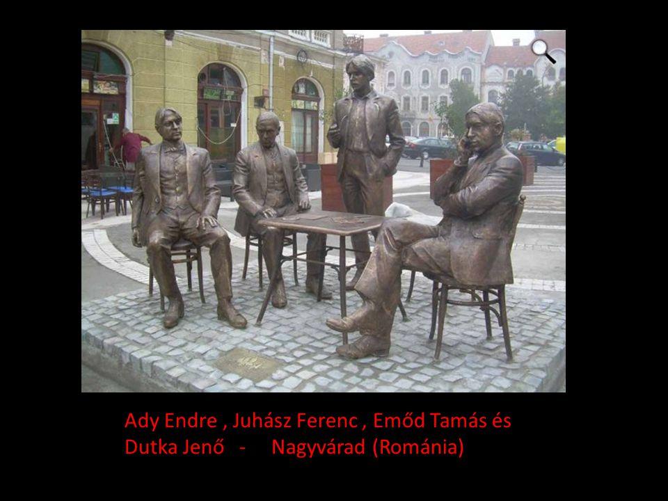 József Attila Hódmezővásárhely
