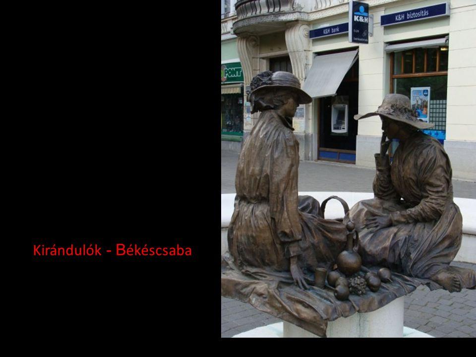 Kutyás lány - Budapest