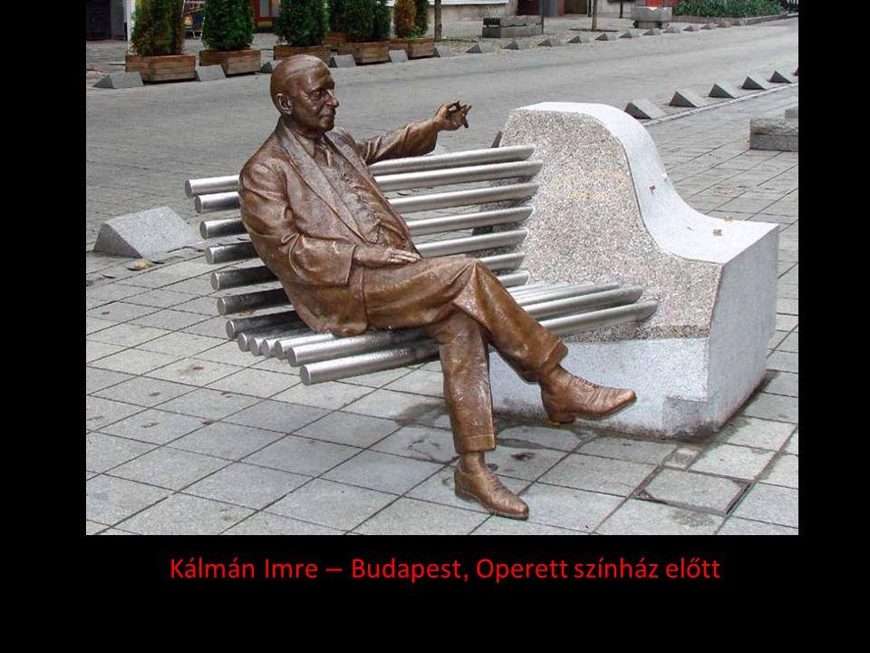 Jókai Mór - Budapest