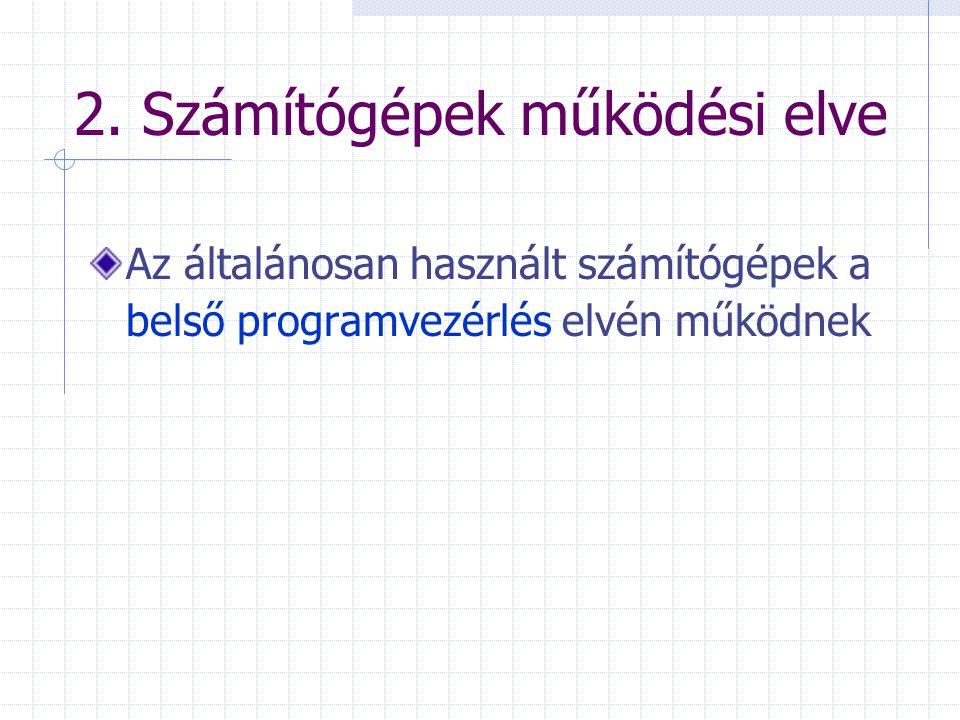 Számítógép-kategóriák Szempontok: Teljesítmény, kapacitás, alkalmazási terület,...