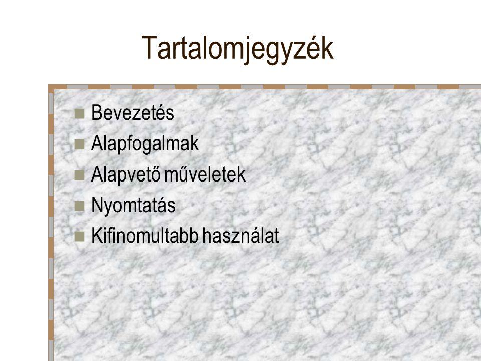 Gyertyadiagram