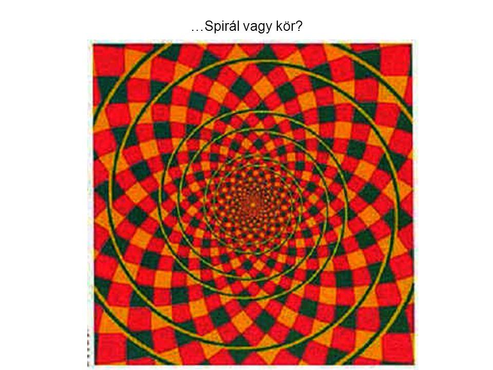 …Spirál vagy kör?