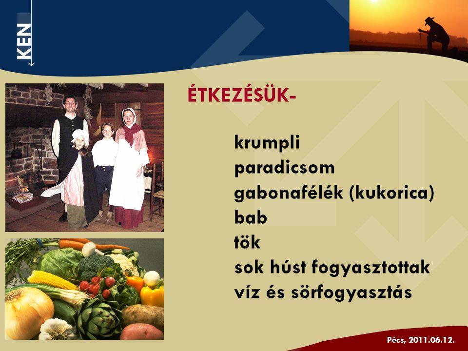 KEN Pécs, 2011.06.12.