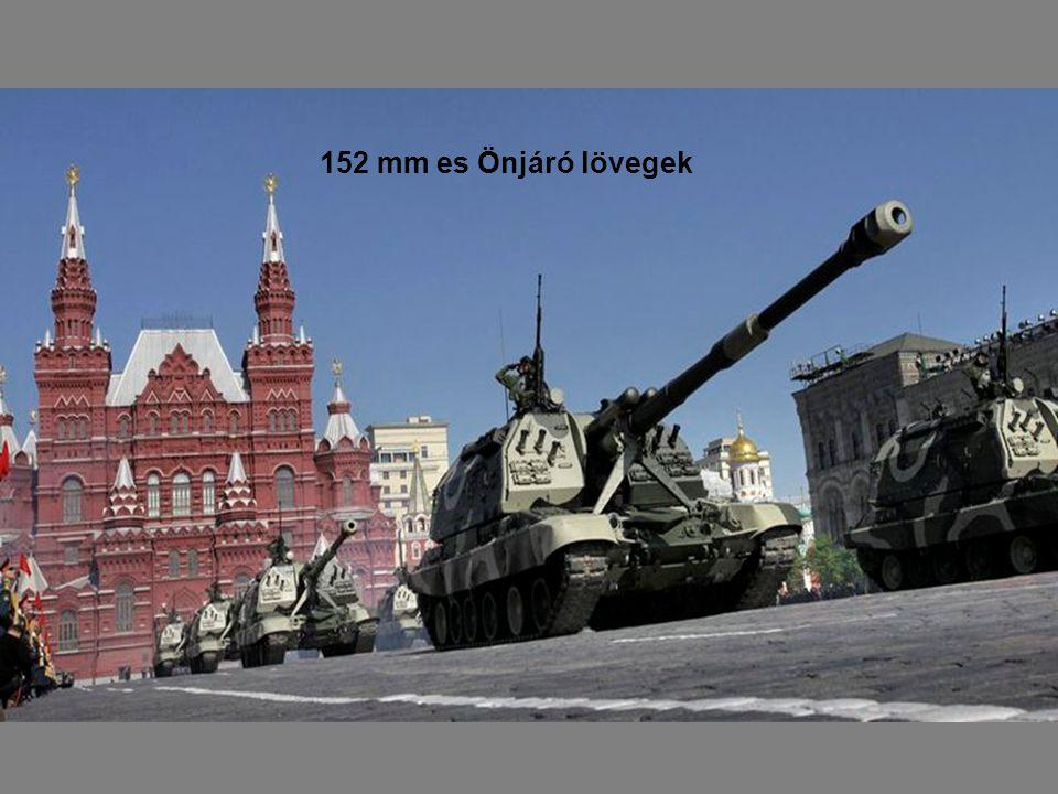 A győztes tankok T – 34 esek