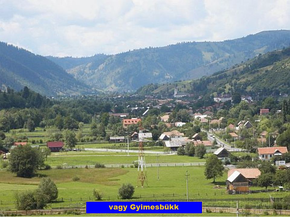 A falvakat, mint Varasfenes