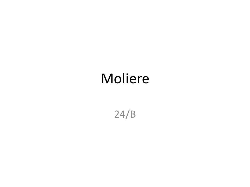 Moliere 24/B