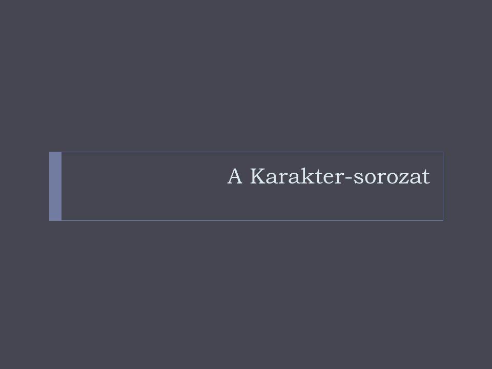 A magyar nyelv és irodalom kiegészítésének lehetőségei 9.