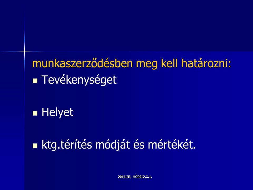 2014.III.HÓ2012.X.1.