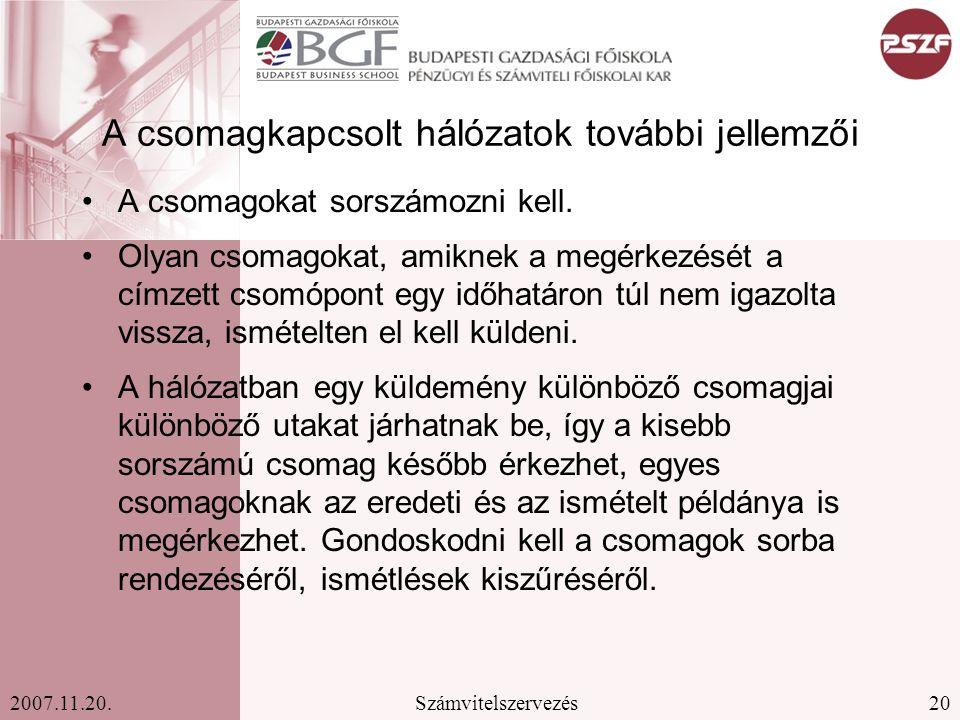 20Számvitelszervezés2007.11.20.