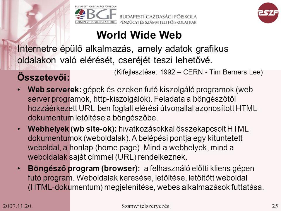 25Számvitelszervezés2007.11.20.